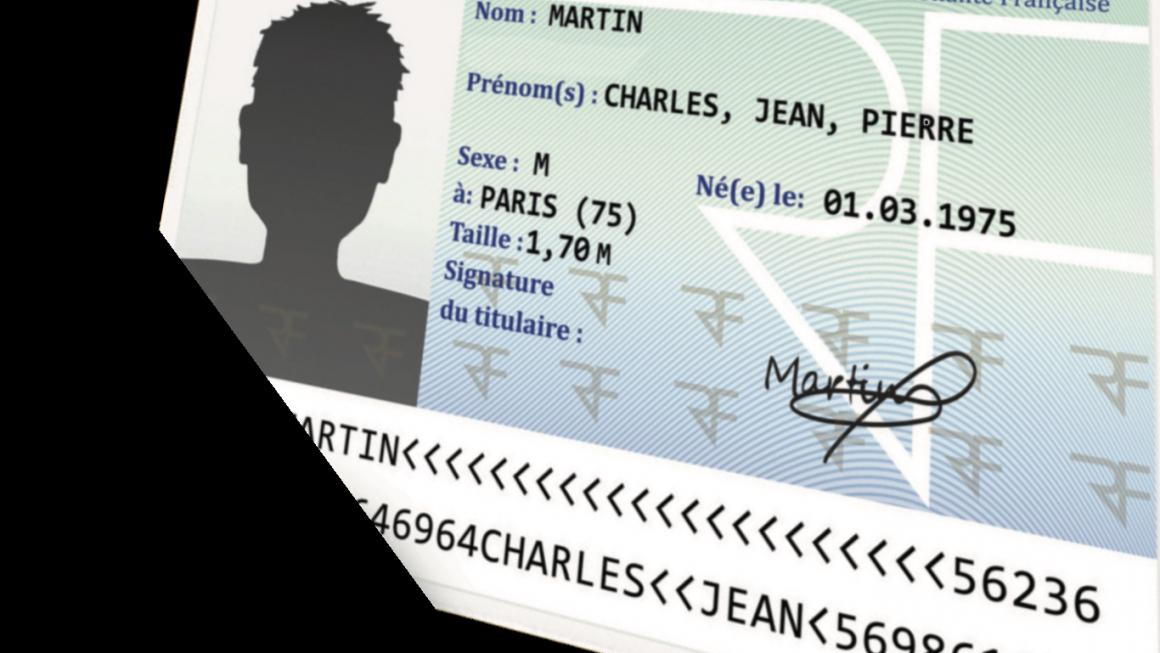 Carte Nationale D Identite Issy Les Moulineaux