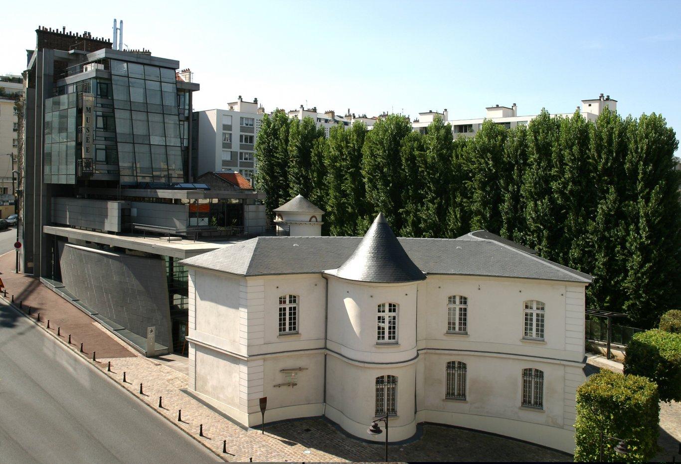 Musée Français de la Carte à Jouer | Issy-les-Moulineaux