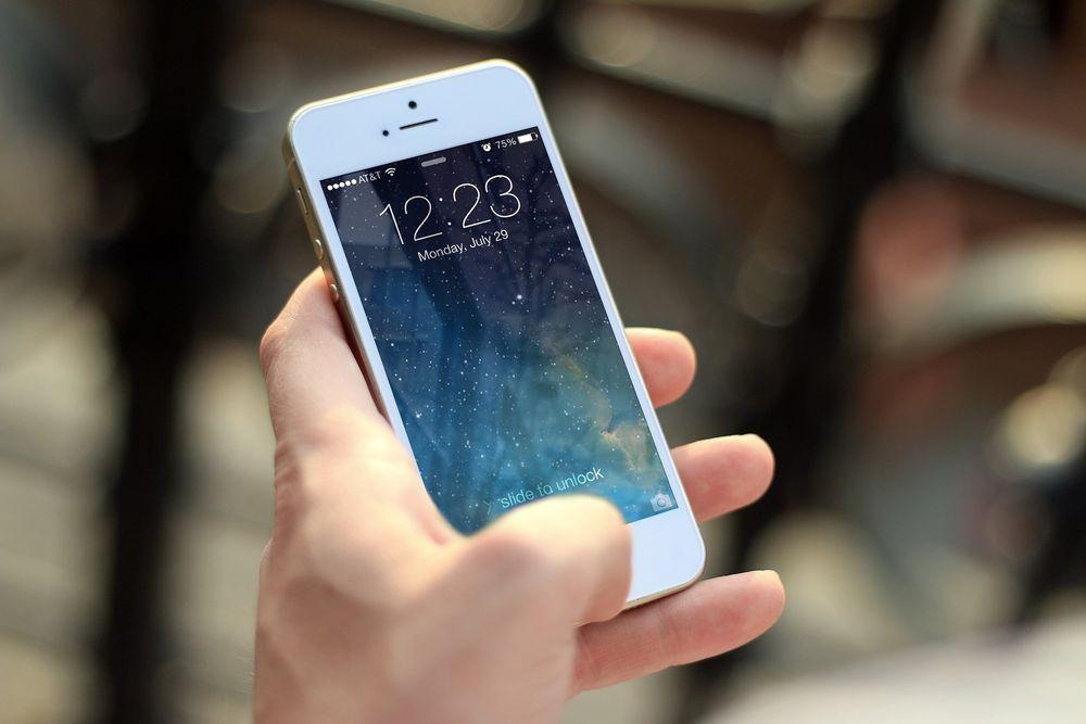 Inscrivez-vous aux alertes SMS