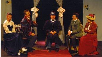 sélectionner pour l'original Style magnifique style attrayant Rencontres de théâtre amateur : retrouvez toute la ...