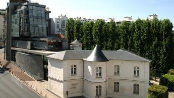 musée français de la carte à jouer Musée Français de la Carte à Jouer | Issy les Moulineaux