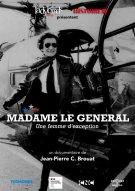 Madame le Général, une femme d'exception : documentaire sur le Général Valérie André